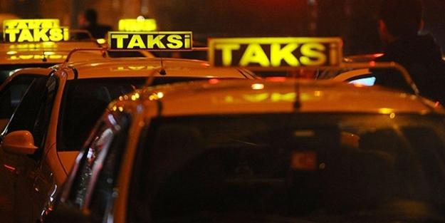 İstanbul'daki taksicilere müjde!