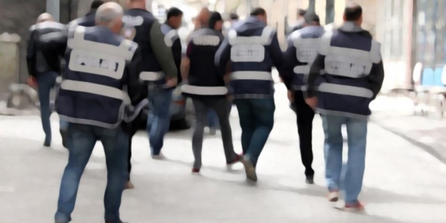 Artvin'de kaçak kazı yapan 4 kişi suçüstü yakalandı