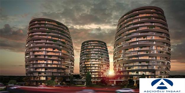 Aşçıoğlu'ndan yeni projesi Selenium Ataköy