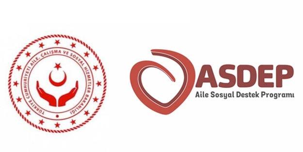 ASDEP personel alımı başvuru ASDEP personel alımı şartları