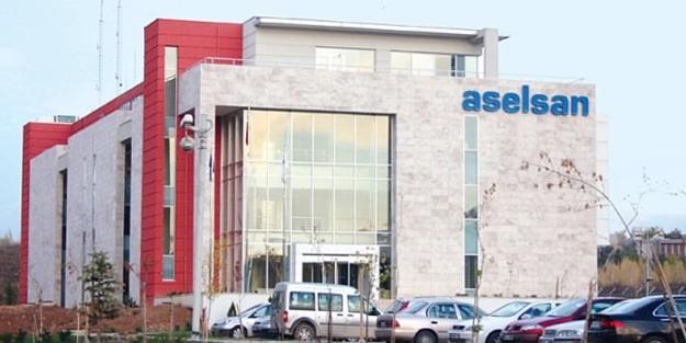 ASELSAN ile SSM arasında 608 milyon liralık anlaşma