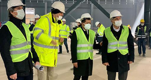 ASELSAN Konya Silah Sistemleri Fabrikası açılış için hazır