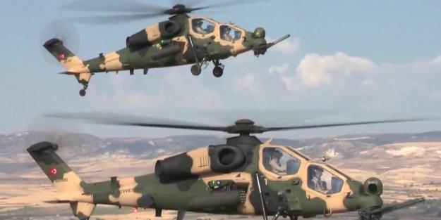 Aselsan ve TUSAŞ Helikopter Programı sözleşmesi imzaladı