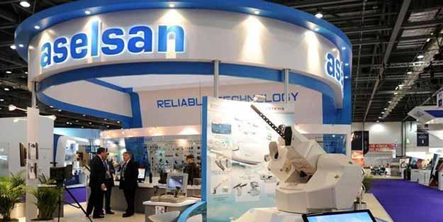 ASELSAN'a 320 milyon dolarlık dev sipariş