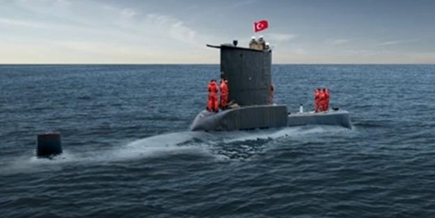 ASELSAN'dan Endonezya denizaltısına takviye
