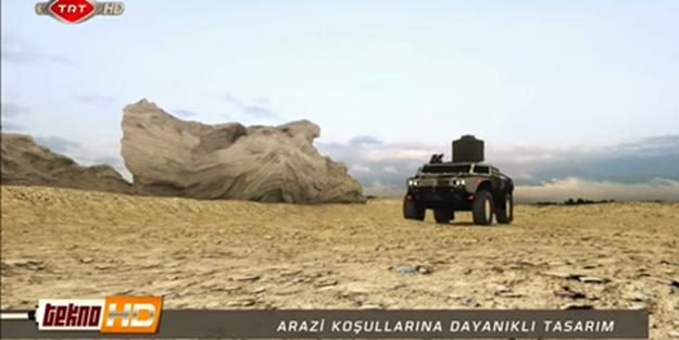 Aselsan'ın birbirinden eşsiz projeleri - VIDEO