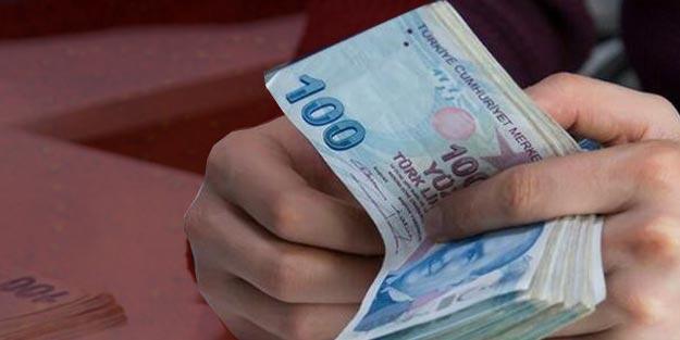 Asgari ücret maaşı alana ne kadar kısa çalışma ödeneği alır? Ne kadar kısa çalışma ödeneği alırım?