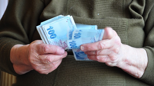 Asgari ücrete devlet hibesi
