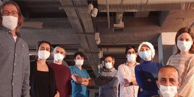 Aşı için gün veren Prof. Dr. Ercüment Ovalı duyurdu! Dev çalışma başlıyor