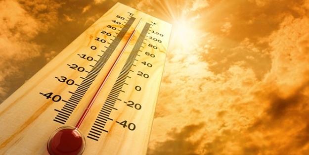 Aşırı sıcaktan 40 kişi öldü!