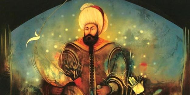 Asırlık Çınar'ın kurucusu Ertuğrul Gazi oğlu Osman Gazi kimdir?