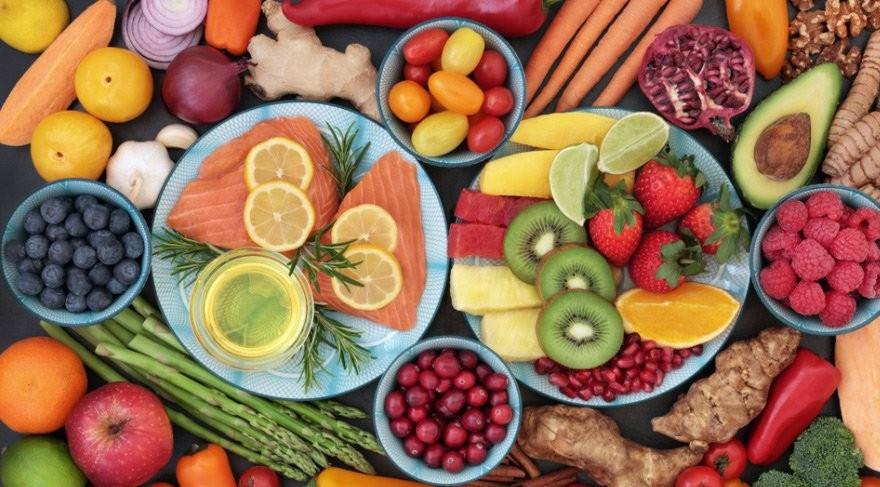 Asitli gıdalar nelerdir?