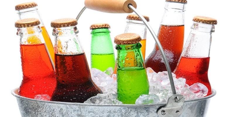 Asitli içeceklerin sağlığa zararları
