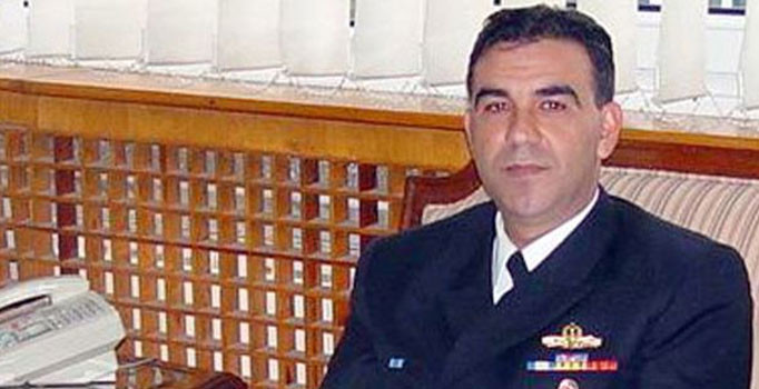 'Askeri casusluk davası'nda tutuklanan Zorlubaş'a 1 milyon lira tazminat