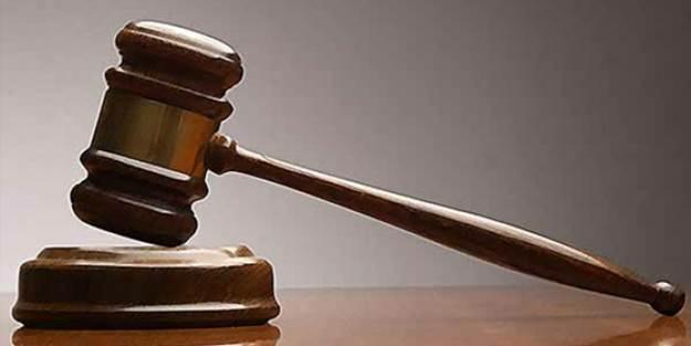 Askeri casusluk davasının hakim ve savcısı açığa alındı