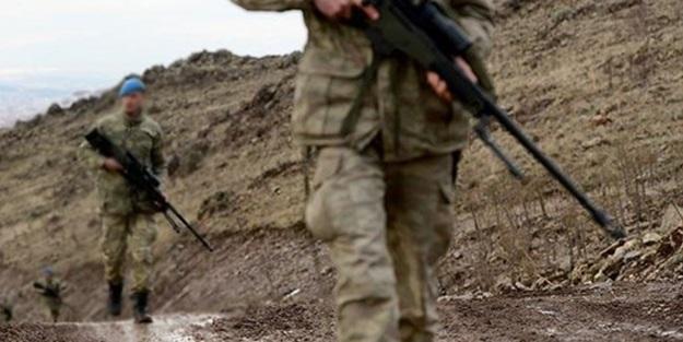 Askerler 'görünmez' olacak