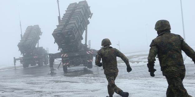 'Askerlerimiz Türkiye'den çekilsin'