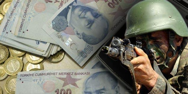 Askerlik borçlanması emekliliği öne çeker mi? Askerlik borçlanması kaç gün yatar