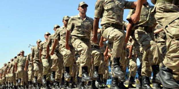 Askerlikte yeni dönem! Bakan Akar'dan Erdoğan'a sunum