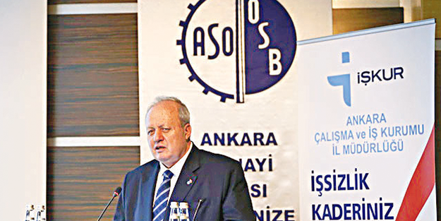ASO ile İŞKUR nitelikli eleman yetiştirecek