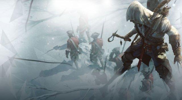 Assassin's Creed 3 ücretsiz oluyor