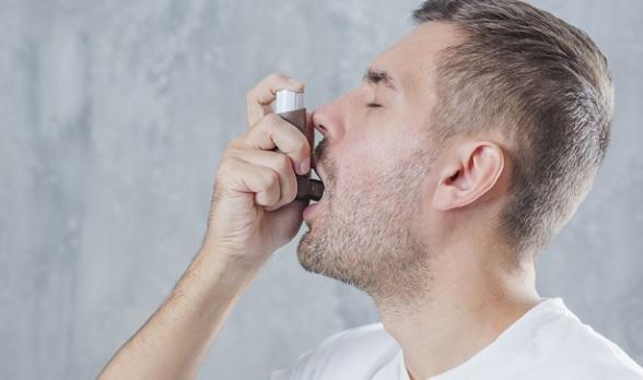 Astım hastaları oruç tutabilir mi? | Astım spreyi orucu bozar mı?