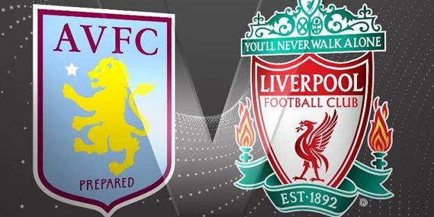 Aston Villa Liverpool maçı ne zaman saat kaçta hangi kanalda?