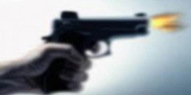 Astsubaya silahlı saldırı