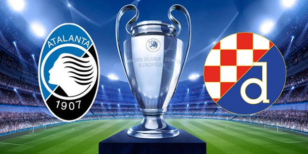 Atalanta Dinamo Zagreb maçı ne zaman saat kaçta hangi kanalda? Şampiyonlar Ligi 5. hafta