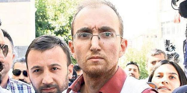 Atalay Filiz hakkında flaş gelişme: Cezası onandı