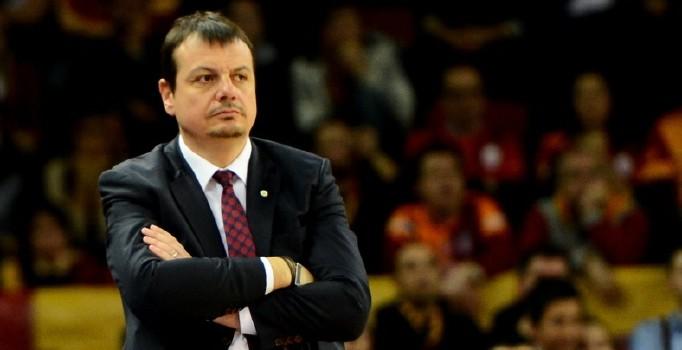 Ataman: Fenerbahçe'yi kıskanıyorum