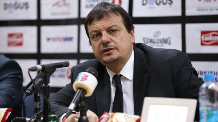Ataman'dan istifa tezahüratlarına yanıt