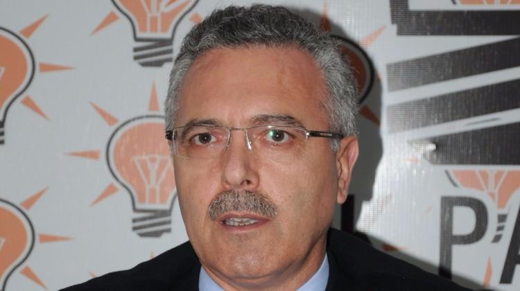 Ataş: Başkanlık Ak Parti için değil Türkiye için gerekli