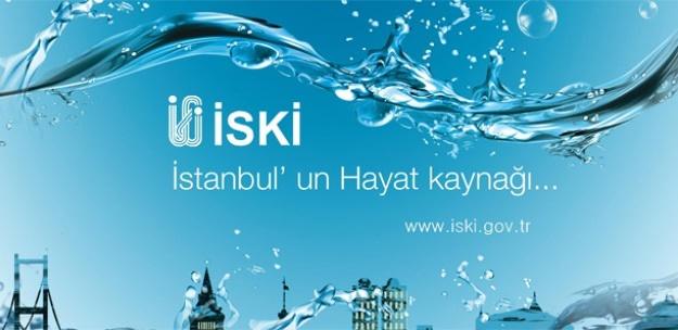 Ataşehir'de 5 Eylül perşembe günü sular ne zaman gelecek? İSKİ su kesintisi 5 Eylül 2019