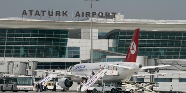 Atatürk Havalimanı kapatılacak!