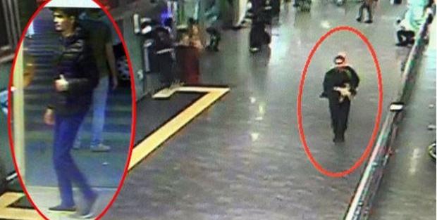 Atatürk Havalimanı saldırısıyla ilgili çok önemli operasyon