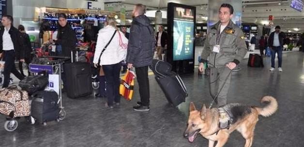 Atatürk Havalimanı'nda yeni dönem başladı