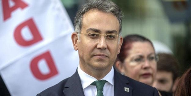 Atatürkçü Düşünce Derneği Başkanı 'Bankamatik Memuru' çıktı! Bakın kim ortaya çıkardı