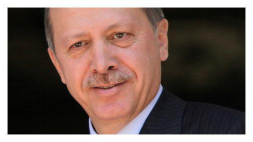 Atatürk'ten bu yana en güçlü lider Erdoğan