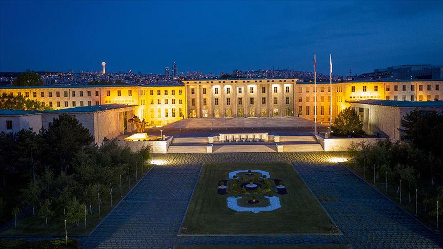 Atatürk'ten Şentop'a 100 yılda 29 Meclis Başkanı