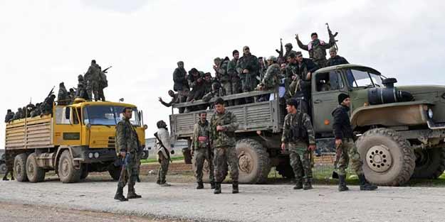 Ateşkesi bozmaya hazırlanıyorlar! İdlib'e saldıracaklar