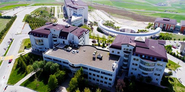 Atılım Üniversitesi taban puanları 2019