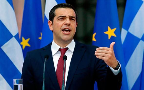 'Atina'yı ABD yaktı suçu, Türkiye'ye atacaklar'