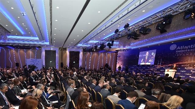 Atlantik Konseyi İstanbul Zirvesi'nde kritik gündem enerji