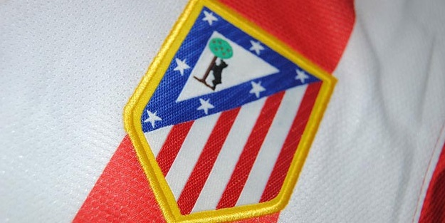 Atletico Madrid 3'te 3'le başladı