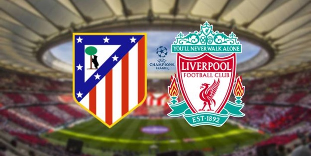 Atletico Madrid Liverpool maçı ne zaman, saat kaçta, hangi kanalda?