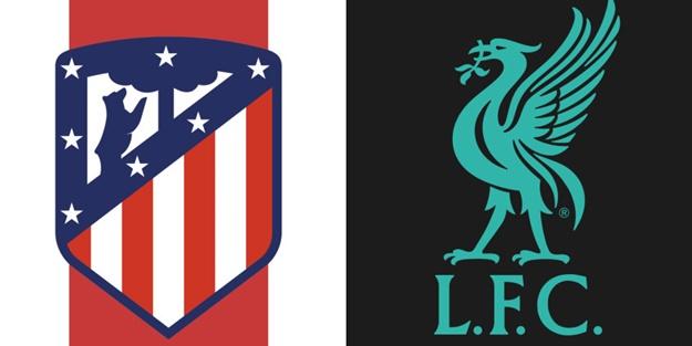 Atletico Madrid Liverpool maçını şifresiz nasıl izlerim? Atletico Madrid Liverpool maçını şifresiz veren kanallar