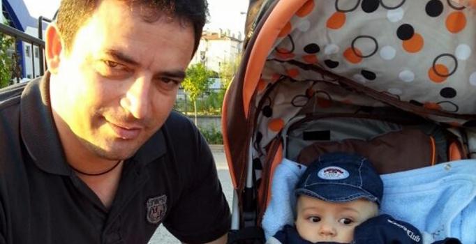 Atletizm Milli Takım Antrenörü Tunç, son yolculuğuna uğurlandı