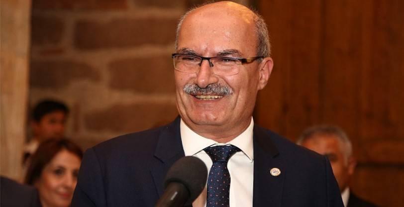ATO Başkanı Baran'dan 'tasarruf' çağrısı