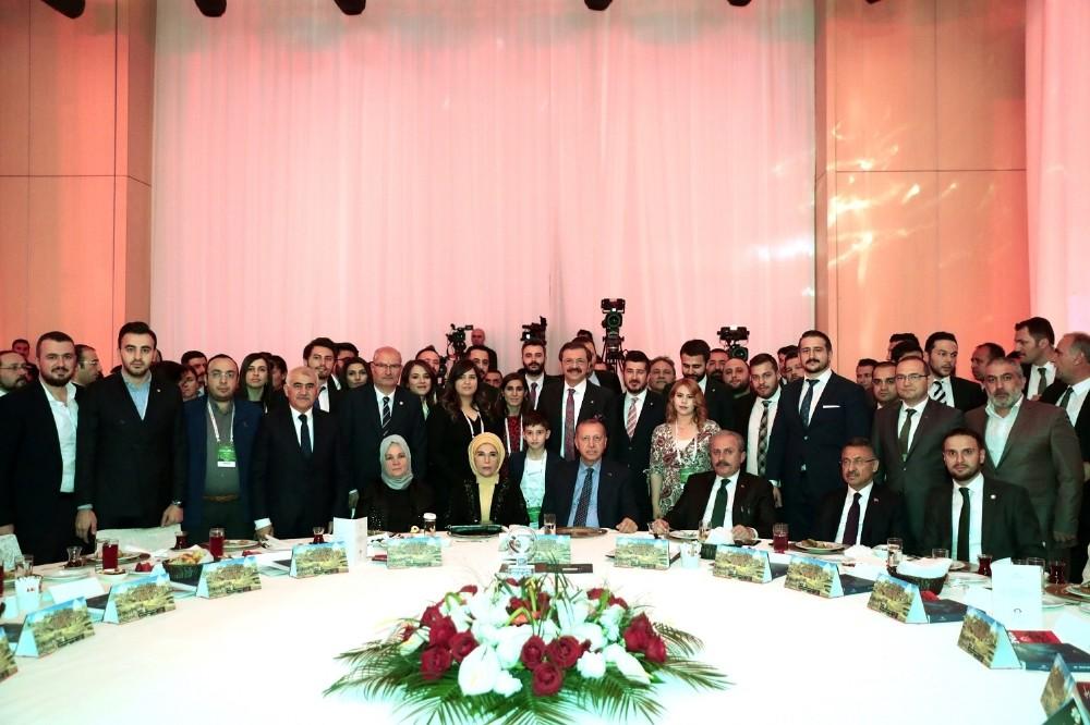 ATO'dan 'Ankara'nın En'leri ödül töreni